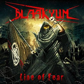 Download torrent Blaakyum - Line of Fear (2016)