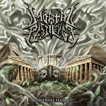 Download torrent Mortal Pestilence - Universal Hatred (2016)