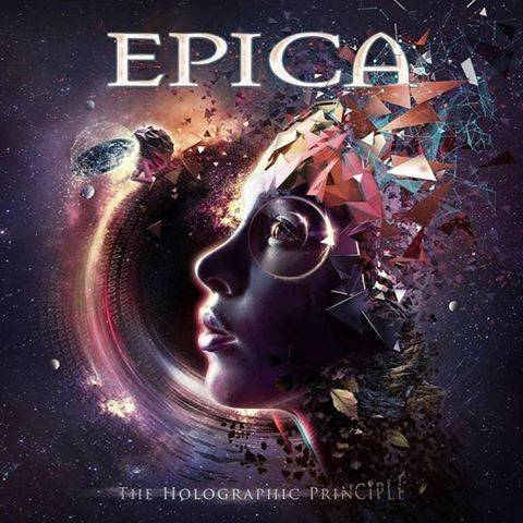 Download torrent Epica - The Holographic Principle (2016)