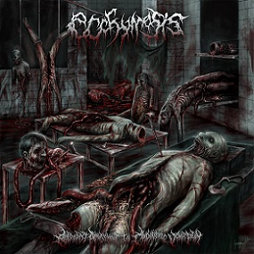 Download torrent Ecchymosis - Aberrant Amusement in Cadaveric Vomitplay (2016)