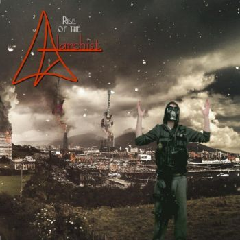 Download torrent Alarchist - Rise Of The Alarchist (2016)