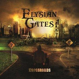 Download torrent Elysian Gates - Crossroads (2016)