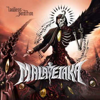 Download torrent Malapetaka - Lawless Perdition (2016)