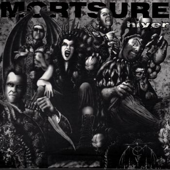 Download torrent Mortsure - Hiver (2016)