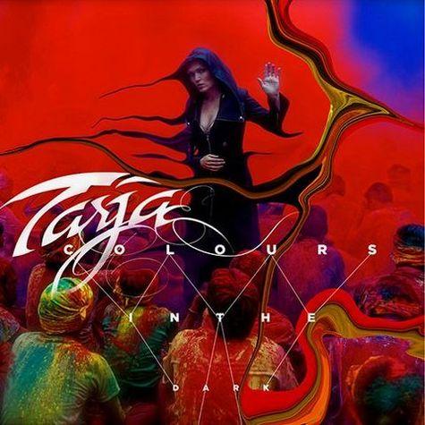 Download torrent Tarja Turunen - Colours in the Dark (2013)