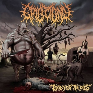 Download torrent Epilectomy - Food For The Pigs (2016)