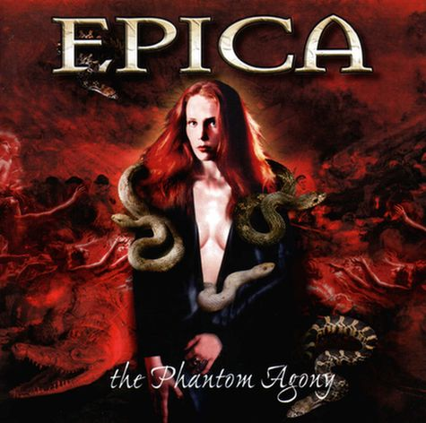 Download torrent Epica - The Phantom Agony (2003)