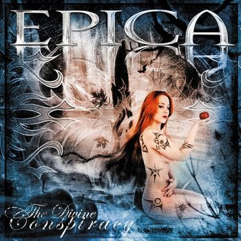 Download torrent Epica - The Divine Conspiracy (2007)