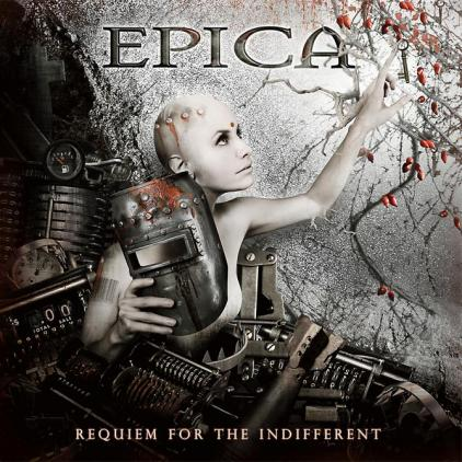 Download torrent Epica - Requiem for the Indifferent (2012)
