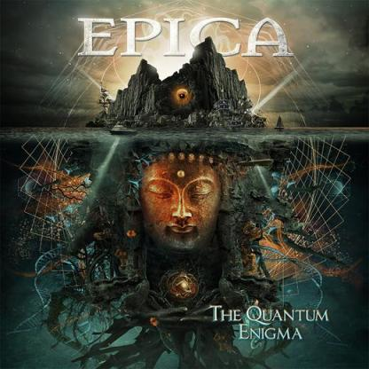 Download torrent Epica - The Quantum Enigma (2014)