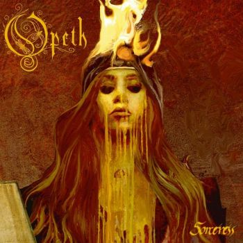 Download torrent Opeth - Sorceress (Single) (2016)