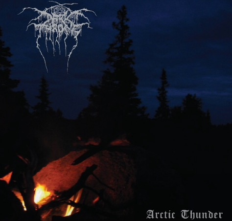 Download torrent Darkthrone - Arctic Thunder (2016)