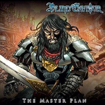Download torrent Blind Saviour - The Master Plan (2016)