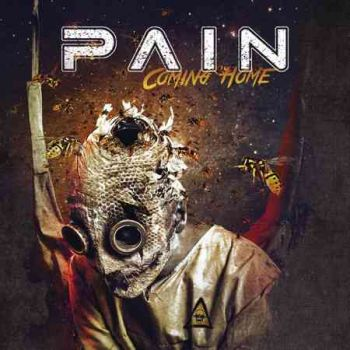 Download torrent Pain – Call Me (Ft. Joakim Broden from Sabaton) [Single] (2016)