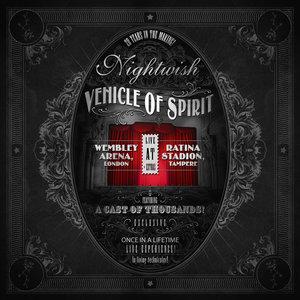 Download torrent Nightwish - Vehicle of Spirit (2016)