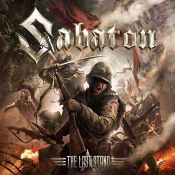 Download torrent Sabaton – Shiroyama [Single] (2016)