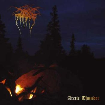 Download torrent Darkthrone – Tundra Leech [Single] (2016)