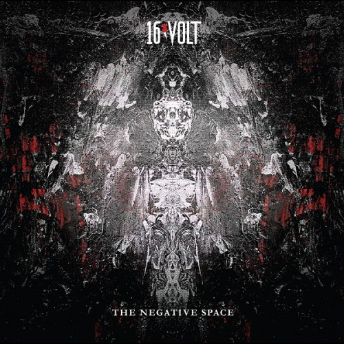 Download torrent 16Volt - The Negative Space (2016)