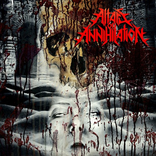 Download torrent Altars Of Annihilation - Illuminate, Eliminate (2016)