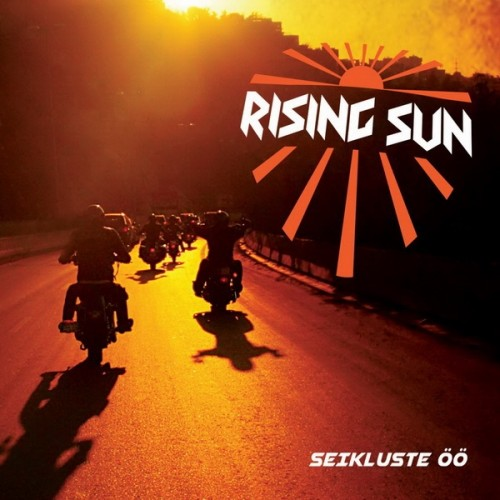 Download torrent Rising Sun - Seikluste Oo (2016)