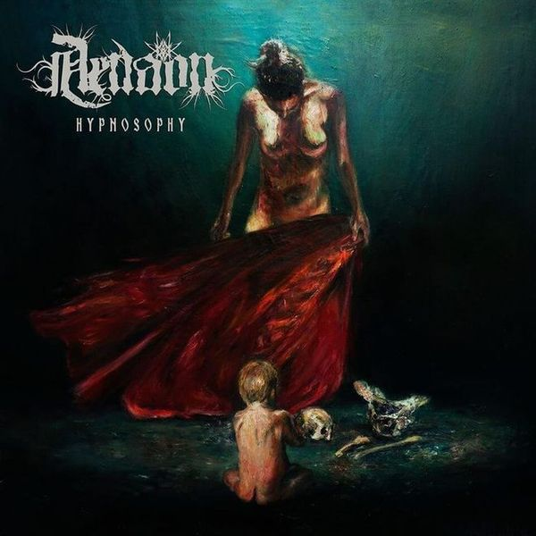 Download torrent Aenaon - Hypnosophy (2016)