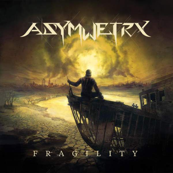 Download torrent Asymmetry - Fragility (2016)
