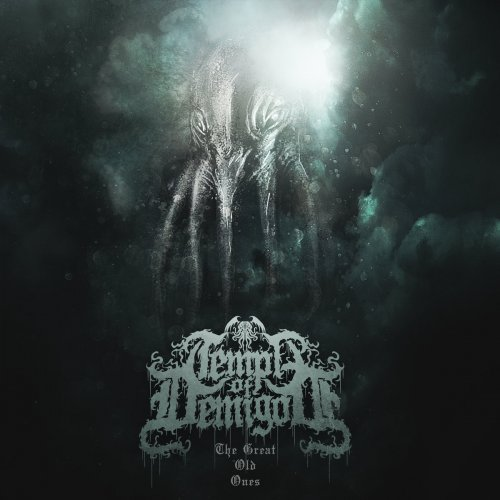 Download torrent Temple of Demigod - The Great Old Ones (2016)