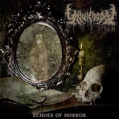 Download torrent Ghoulchapel - Echoes of Horror (2016)