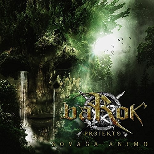 Download torrent BaRok-Projekto - Sovaga Animo (2016)