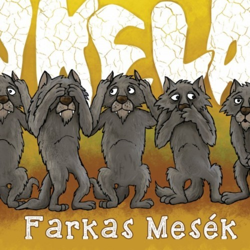 Download torrent Akela - Farkas Mesek (2016)