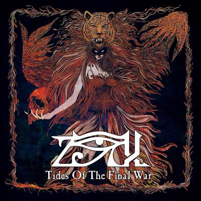 Download torrent Zix - Tides of the Final War (2016)
