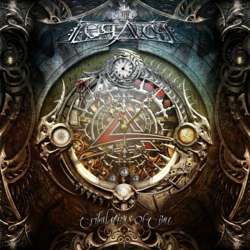Download torrent 4th Legacy - Tribulations of Time (2016)