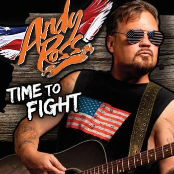 Download torrent Andy Ross - Time To Fight (2016)