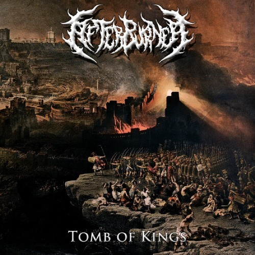Download torrent Afterburner - Tomb Of Kings (2016)