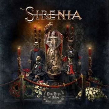 Download torrent Sirenia – The 12th Hour [Single] (2016)