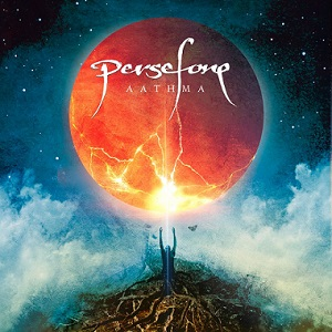 Download torrent Persefone - Aathma (2017)