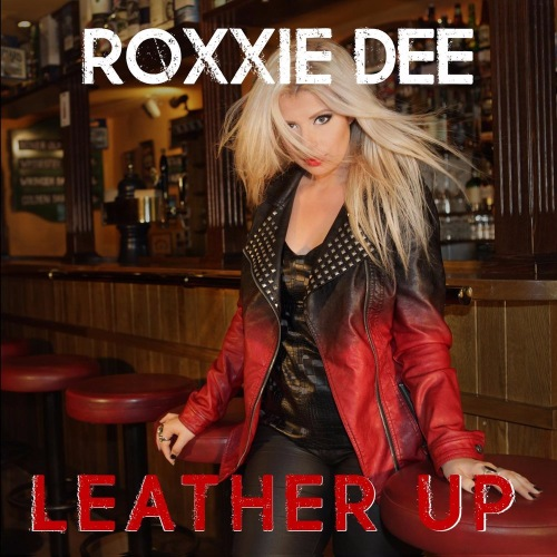 Download torrent Roxxie Dee - Leather Up (2016)