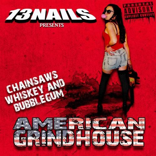 Download torrent 13 Nails - American Grindhouse (2016)