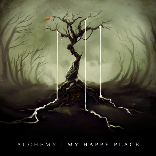 Download torrent Alchemy - My Happy Place (2016)