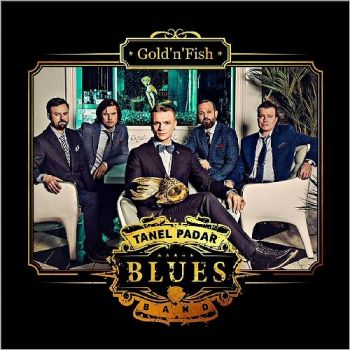 Download torrent Tanel Padar Blues Band - Gold'n'Fish (2016)