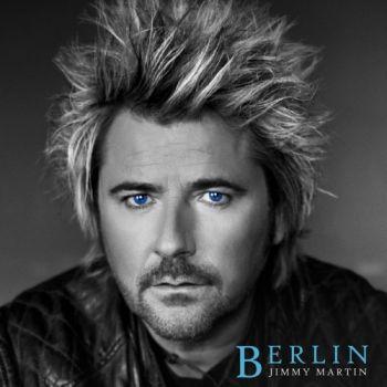 Download torrent Jimmy Martin – Berlin (2016)