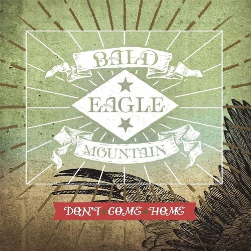 Download torrent Bald Eagle Mountain - Don't Come Home (2016)