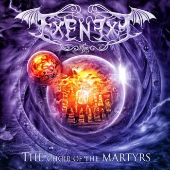 Download torrent Exenemy - The Choir of the Martyrs (2016)