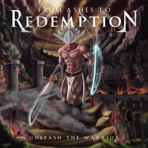 Download torrent From Ashes To Redemption - Unleash the Warrior (2016)