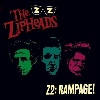 Download torrent The Zipheads - Z2: Rampage! (2016)