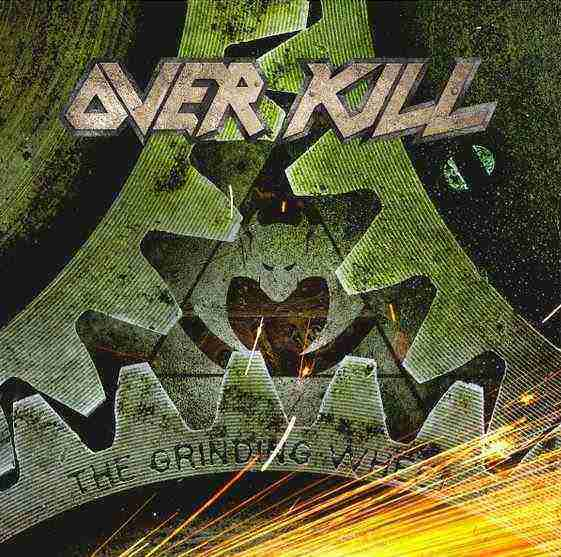 Download torrent Overkill - Grinding Wheel (2017)