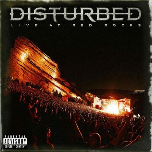 Download torrent Disturbed - Live at Red Rocks (2016)