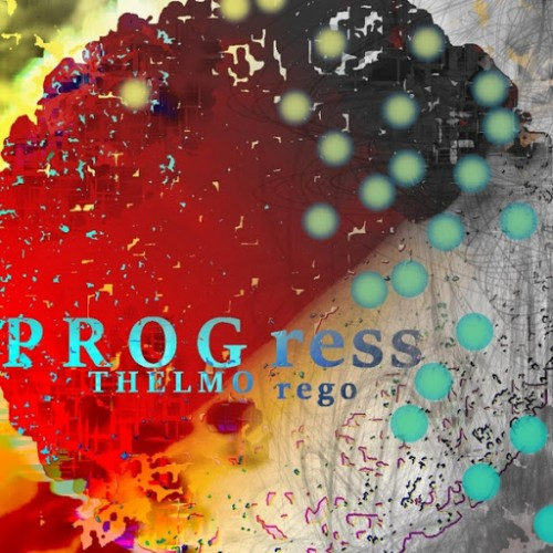 Download torrent Thelmo Rego - Progress (2016)
