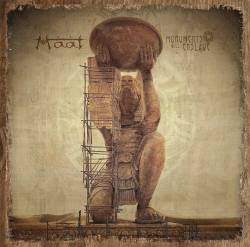 Download torrent Maat - Monuments Will Enslave (2017)