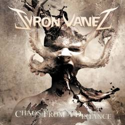 Download torrent Syron Vanes - Chaos From a Distance (2017)